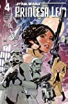 Star Wars Princesa Leia 4 (C�mics Mar...