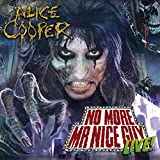No More Mister Nice Guy Live at Halloween [Vinyl LP]