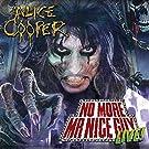 No More Mister Nice Guy Live a [VINYL]