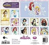 Disney Princess Wall Calendar (2015): Every Day is a Fairy Tale