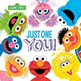img - for Just One You! (Sesame Street Scribbles Elmo) book / textbook / text book