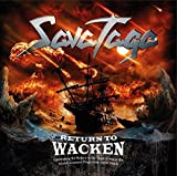 Return to Wacken