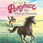 Das Pferd der Prinzessin (Ponyherz 4) | Usch Luhn