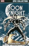 Moon Knight Epic Collection: Bad Moon...