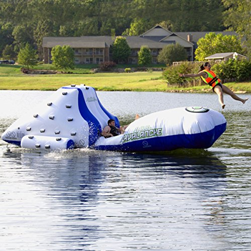 Rave Avalanche Inflatable Climbing Mountain