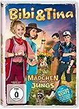 DVD & Blu-ray - Bibi & Tina - M�dchen gegen Jungs!