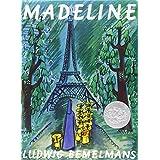 Madelineby Ludwig Bemelmans