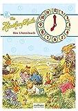 Die Häschenschule: Die Häschenschule - Ein Uhrenbuch