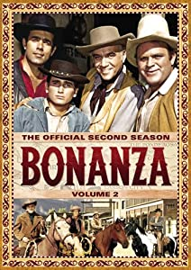 Bonanza: The Official Second Season, Vol. 2 from Paramount