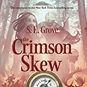 The Crimson Skew | S. E. Grove