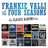 Frankie Valli & The Four Seasons: The Classic Albums Box