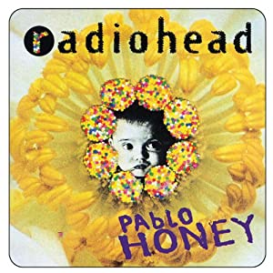 Pablo Honey [Vinyl LP]