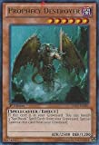 Yu-Gi-Oh! - Prophecy Destroyer (REDU-EN081) - Return of the Duelist - 1st Edition - Ultra Rare