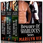 Beware of Warlocks Box Set | Marilyn Vix