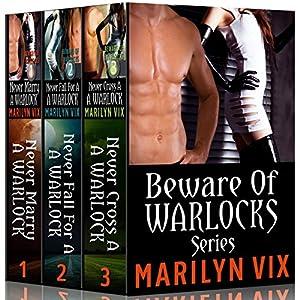 Beware of Warlocks Box Set Audiobook