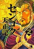 センゴク天正記 2 (2) (ヤングマガジンコミックス)