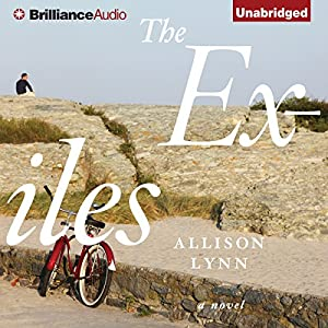 The Exiles: A Novel | [Allison Lynn]