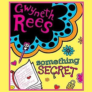 Something Secret Audiobook