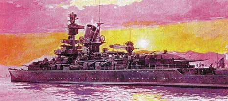 Heller - 81045 - Construction Et Maquettes - Admiral Scheer - Echelle 1/400ème