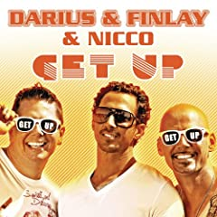 Get Up (Club Mix)
