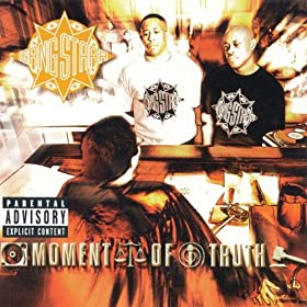 Gang Starr - B.I. Vs Friendship (feat. M.O.P.)