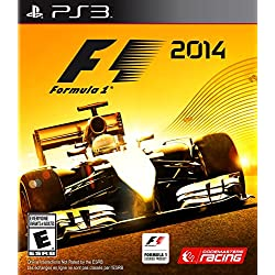 F1 2014 for PlayStation 3, Xbox 360, and PC