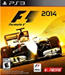 F1 2014 PS3