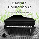 Beatles Collection 2 - Yamaha Disklavier Compatible Player Piano CD