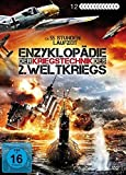 DVD Cover 'Enzyklopädie der Kriegstechnik des 2. Weltkriegs [12 DVDs]