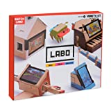 Replacement Cardboard for Nintendo Switch Labo - Variety Kit