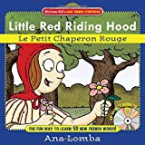 img - for Easy French Storybook: Little Red Riding Hood (Book + Audio CD): Le Petit Chaperon Rouge (McGraw-Hill's Easy French Storybook) book / textbook / text book