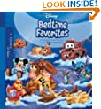 Disney Bedtime Favorites (Storybook Collection)