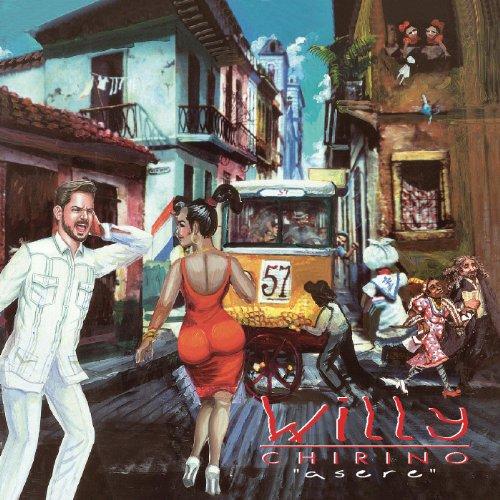 Tu Cumpleaños - Willy Chirino