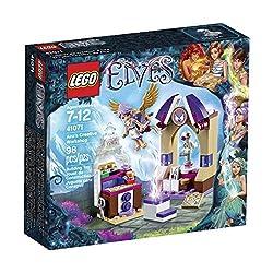 LEGO Elves Airas Creative Workshop 41071