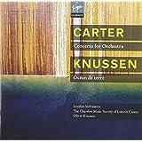 Concerto Pour Orchestre/Océan De Terre