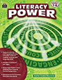 img - for Litearcy Power Grade 7-8 (Literacy Power) book / textbook / text book