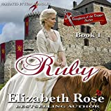 Ruby: Daughters of the Dagger Series, Book 1