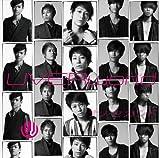 ナノ・セカンド(初回生産限定盤)(DVD付)