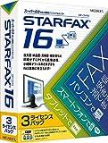 STARFAX 16 3���C�Z���X�p�b�N