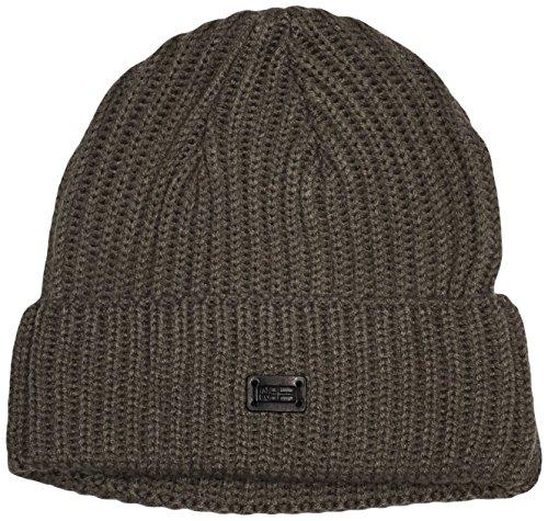 Napapijri fassed bonnet en tricot pour homme -...