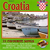 Croatia - 21 Favourite Songs