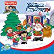 Fisher-Price Christmas Sing-Along