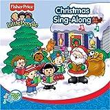 Fisher-Price Christmas Sing-Along