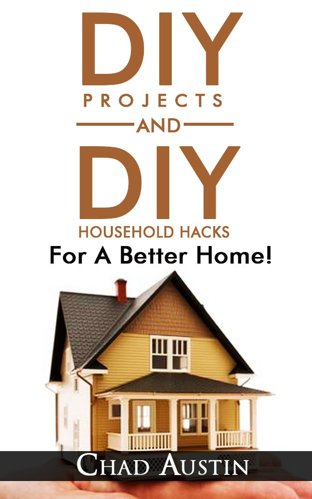 Amazon.com: DIY. DIY Projects: DIY Projects and DIY Household ...