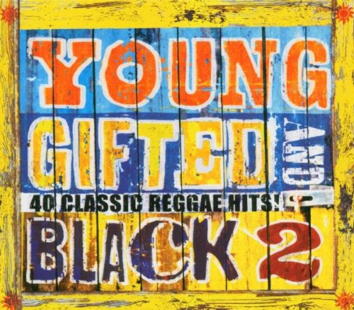 Young, Gifted & Black 2