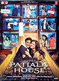 Patiala House - DVD - ALL REGIONS - Akshay Kumar - Anushka Sharma - Rishi Kapoor - Dimple Kapadia - Bollywood