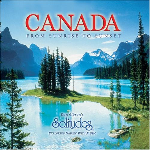 Canada: from Sunrise to Sunset