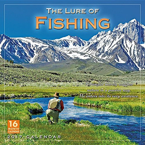 The-Lure-of-Fishing-2017-Wall-Calendar