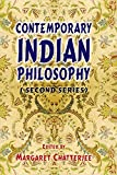 img - for Contemporary Indian Philosophy book / textbook / text book