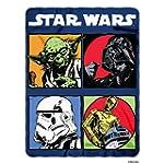 Disney Lucas Films' Star Wars Classic...